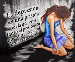 depresión familiar